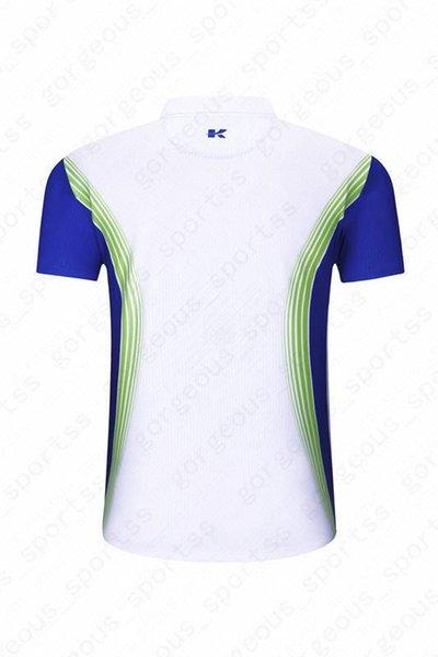 2019 ventes Hot Top imprime de correspondance des couleurs séchage rapide qualité pas disparu jerseys577 de football