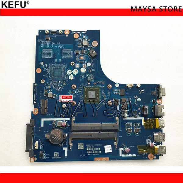 ZAWBA / BB LA-B291P Motherboard für Lenovo B50-45 Laptop Motherboard (für AMD E1-6010 CPU) Test OK