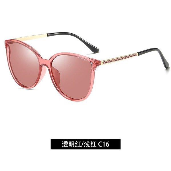 Gafas de sol de conducción 2