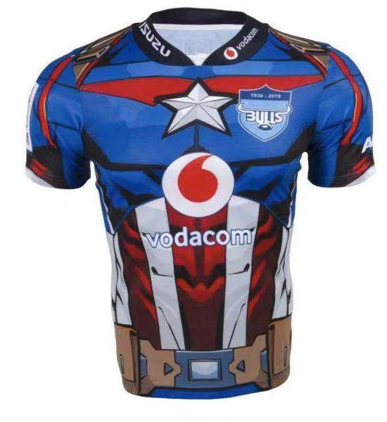BULLS Super Rugby