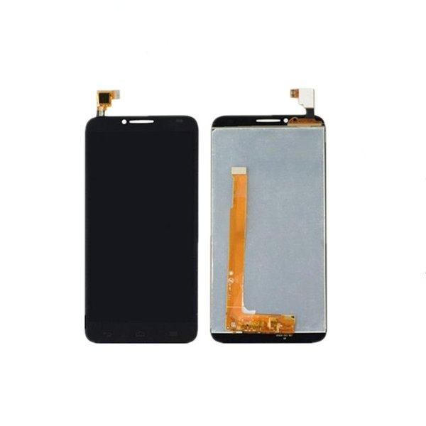 For Alcatel One Touch Idol 2 6037 6037Y 6037K OT6037 LCD Display Monitor Touch Screen Digitizer Panel Assembly