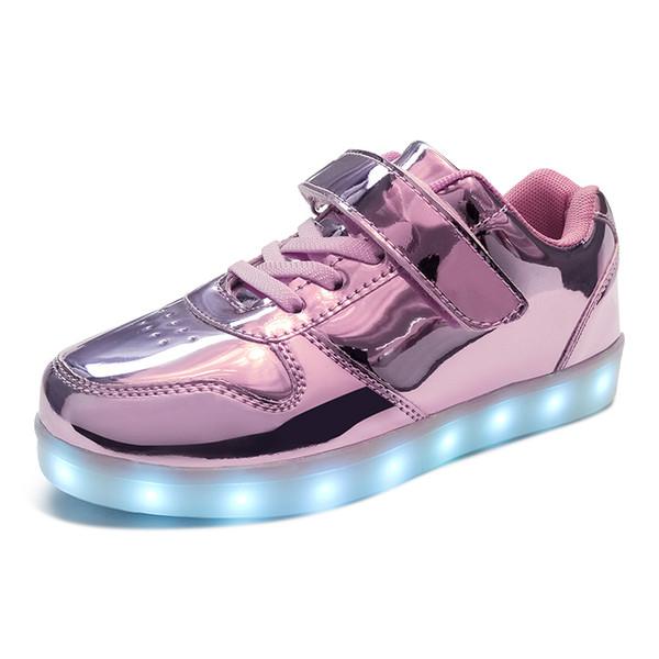 1122 Mirro Pink