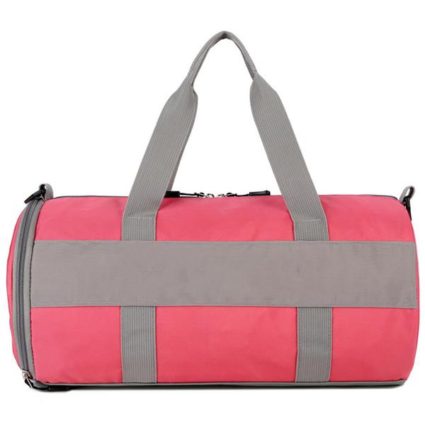 brand designer Fashion Waterproof oxford Storage Bag organizer Large Men Women Travel Bag Waterproof Casual Beach Exercise Luggage Bags
