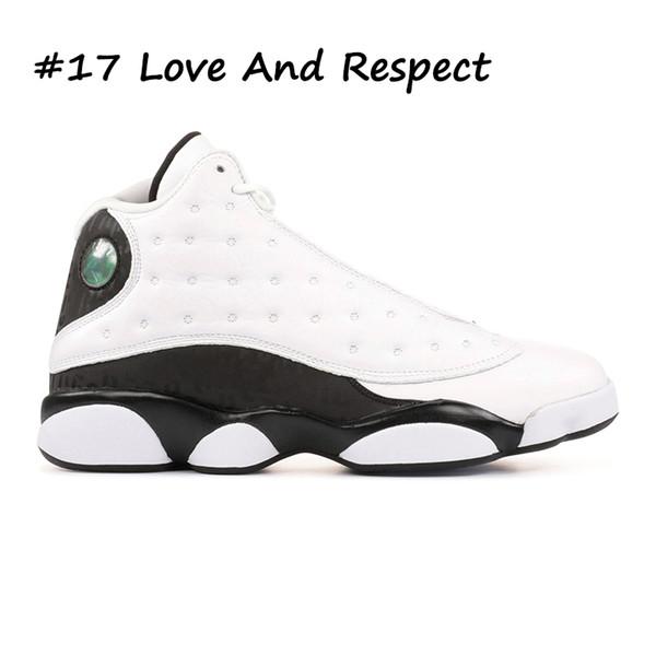 17 amor e respeito