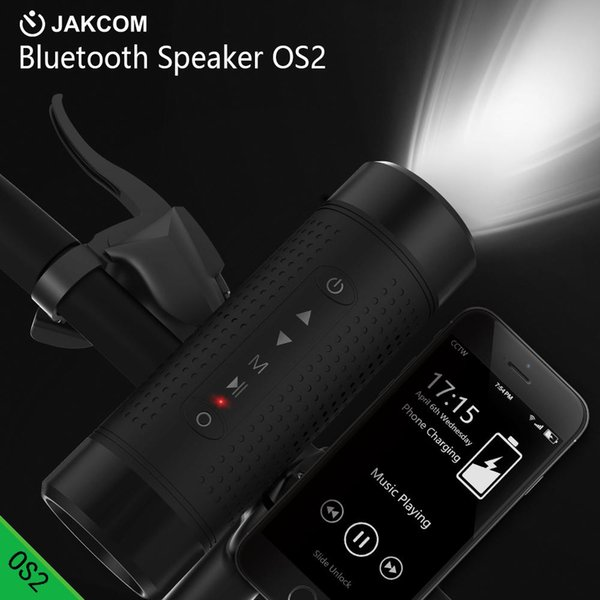 JAKCOM OS2 Outdoor Wireless Speaker Hot Sale in Bookshelf Speakers as car gadgets tv electro bike cpu cooler