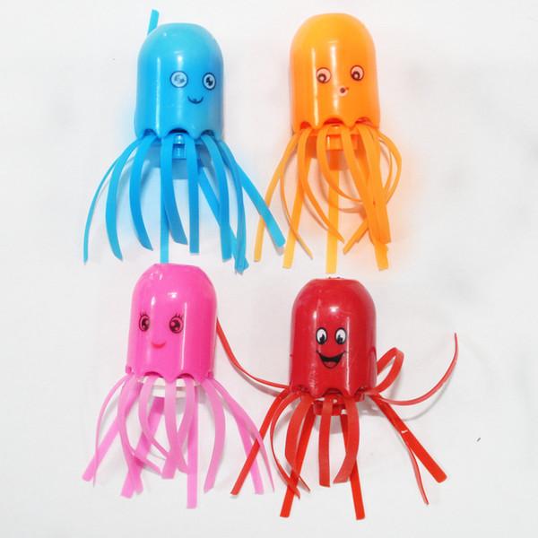 Denizanası Elfler Sihirli denizanası Yüzen Deniz Denizanası Sihirli Sahne Sihirli Hileler Klasik Oyuncaklar Rastgele Renkler C5624