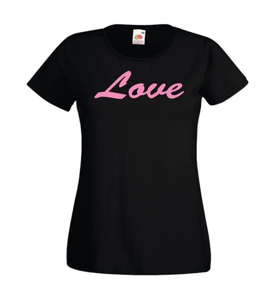 LOVE valentines fashion style regalo de cumpleaños de navidad camiseta gay para hombre para hombre orgullo camiseta oscura blanco negro gris pantalones rojos camiseta