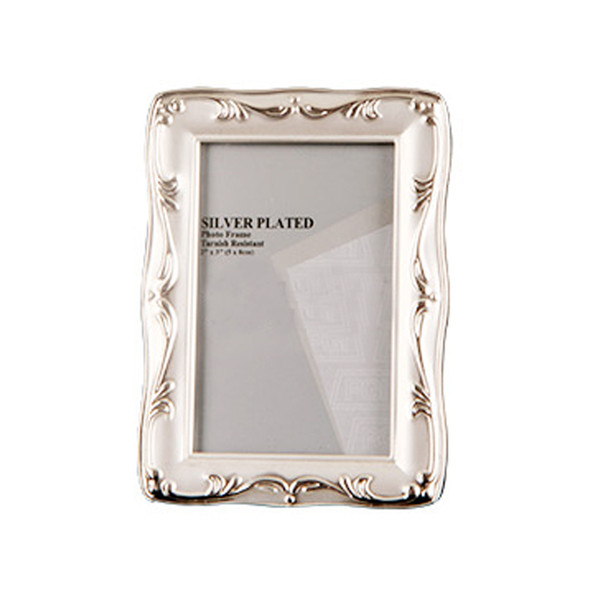 Mini Metal Photo Frame for Exquisite Gift Small Classic Picture Frames MPF030