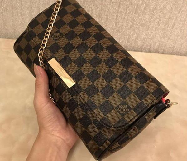 2019 nouveau sac à main de mode bandoulière femmes sac favori conception chaîne embrayage bracelet en cuir chaîne sac à bandoulière portefeuille