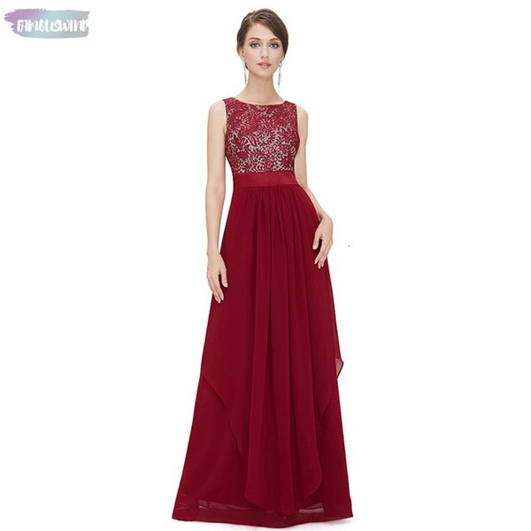Long Summer Dress Women 2019 Sexy Backless Lace Dress Elegant Maxi Wedding Party Dresses Red Black Vestidos
