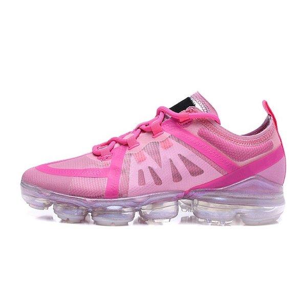 14 # Pink mit Silber 36-39