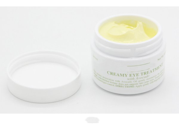 best selling Eye Care Cream with Avocado 14g deep moisturizing Avocado Night cream eye skin care