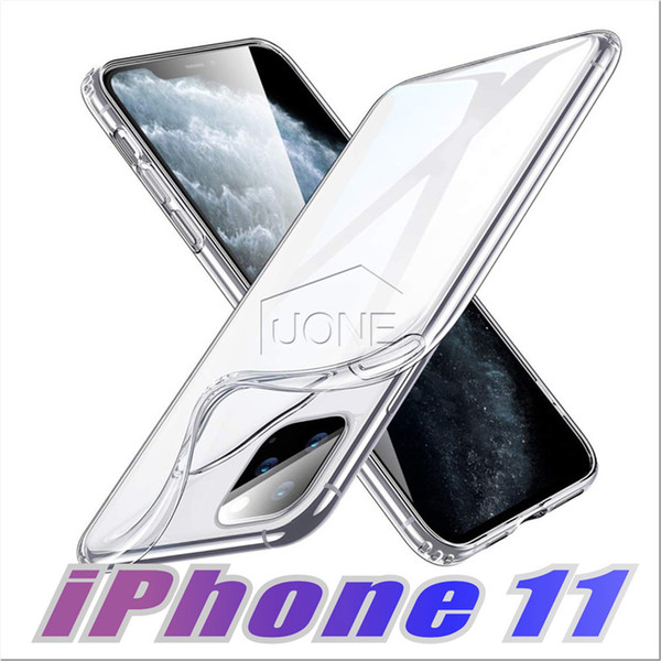 2019 for new iphone 11 pro x x xr max 8 7 cry tal gel ca e ultra thin tran parent oft tpu clear ca e for am ung 10 e plu note 10 pro 9