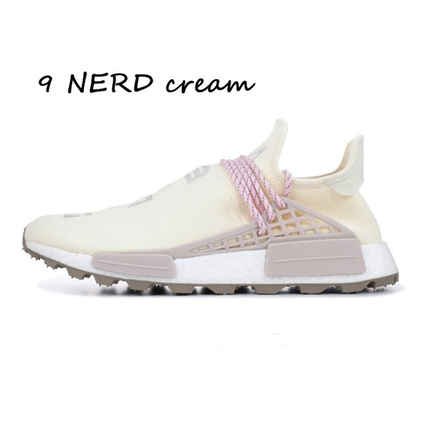 9 NERD cream