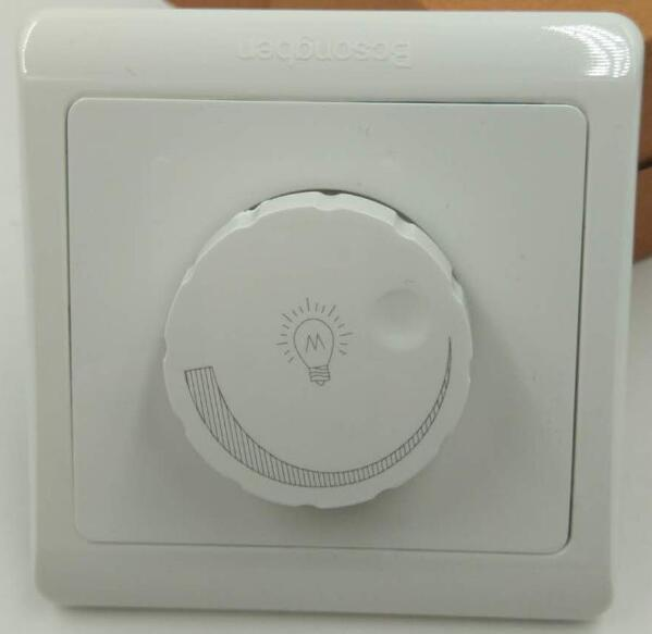 Dimmer switch Cool White(5500-7000K)