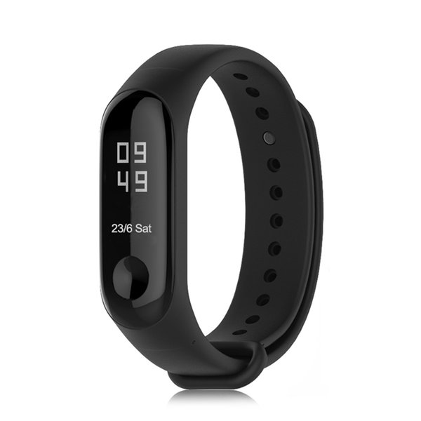 Xiaomi Mi Band 3 Smart-Armband Heart Rate Monitor Touch Screen OLED Bluetooth 4.2-Armband