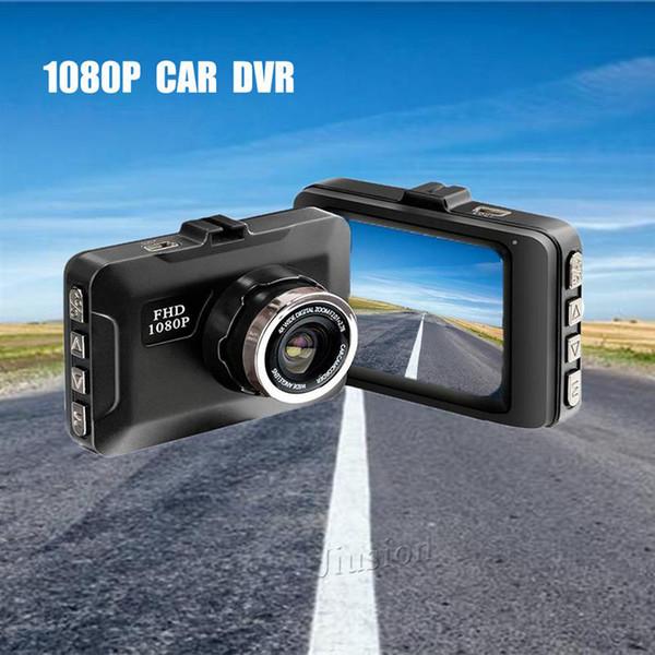 2.2 pulgadas Mini Cámara DVR Portátil Grabadora de Conducción Full HD 1080p Vehículo de Grabación de Ciclo Caja Negra Grabadora de Video DVR Dust Cam
