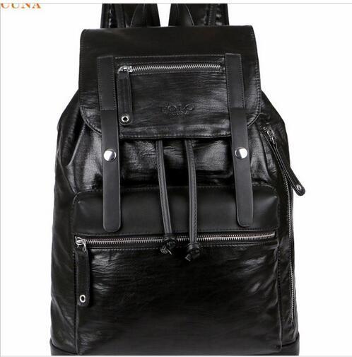 0f46c7a2c168 Uggage Bags Backpacks VICUNA POLO Drawstring Design Men Large ...