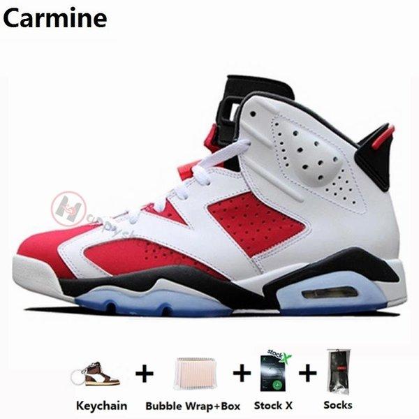 29 Carmine