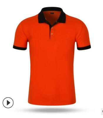 119 Erkek ve Bayan Yaz Modası Kısa Kollu Tişörtler Yüksüz