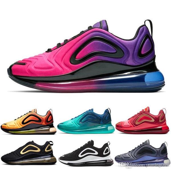 Compre Nike Air Max 720 Zapatos Casuales Northern Lights