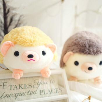 20170724 32/40 cm Sevimli Güzel Yumuşak Kirpi Hayvan Doll Dolması Peluş Oyuncak Çocuk Çocuklar için Ev Düğün Oyuncaklar Çocukla ...