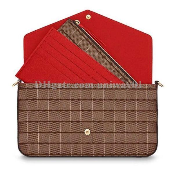 brown gird-red