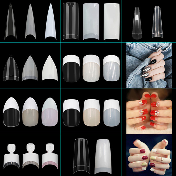 Pin by Ruben Carrillo on Square & Coffin Nails | Nail