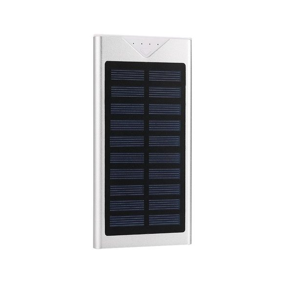 Charger Power Power 2 Bank 1A 5V Portable Charge 2 Solar 88 Home Outdoor Office Moblie 1A Explorers DC Solar Outdoor