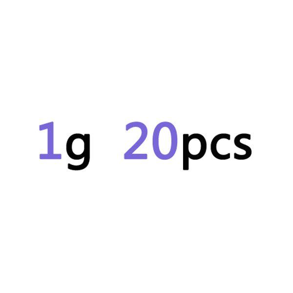 1g-20pcs