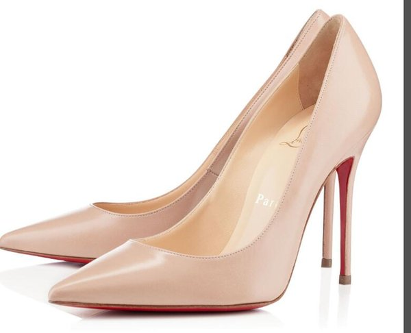 2297f89c581 G2 Christian Louboutin CL Women Red Bottom Pumps High Heels Peep Toe  Stiletto Dress Shoes Platform Patent Red Silver Plus 35 42 Cool T Shirts  Design ...