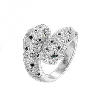 Ouro branco / anel