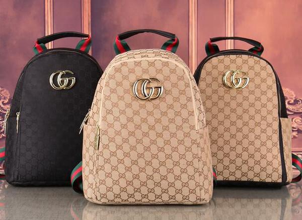 A2 Новый дизайнер мужчины женщины PU сумка школьные сумки Crossbody сумка модный бренд Грудь сумка сумка Металлическая цепочка ремешок GUC высокое качество