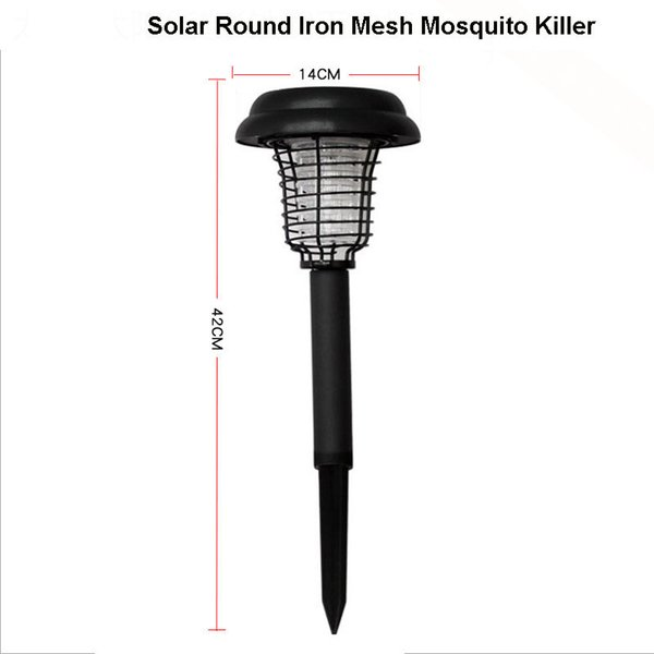 metal mesh Mosquito killer lamp