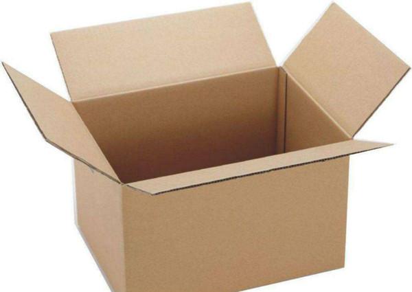 caja de papel