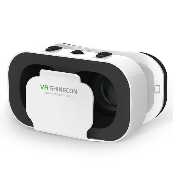 New mille specchio magico G05vr occhiali realtà virtuale 5 generazione di telefoni cellulari 3d occhiali da sole