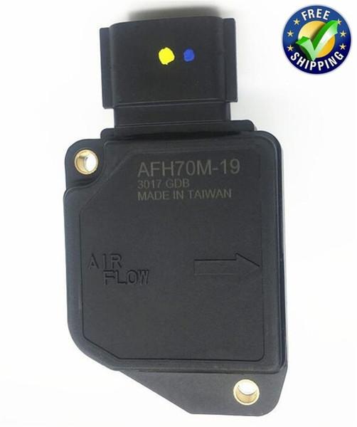 Envío gratis Taiwan Auto Sensores de flujo de aire AFH70M-19 8-97177118-0 Medidores de flujo de aire masivo Sensores MAF para Suzuki