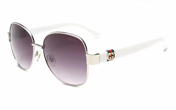 [With Box] New italy brand bee sunglasses with women men fashion mix colors big frame sun glasses lady driving shopping eyewear hot sell