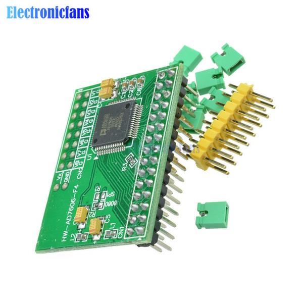 AD7606 d/'acquisition de données Module 16 bits 200 ksps ADC 8CH Synchronisation DH