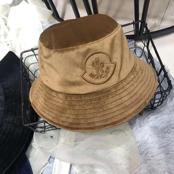Brand Beanies Mens Woman Casquettes Caps Autumn M Letters Baseball Cap Hat Hats Hot Tops Beanie Casquette 4 Colors Optional