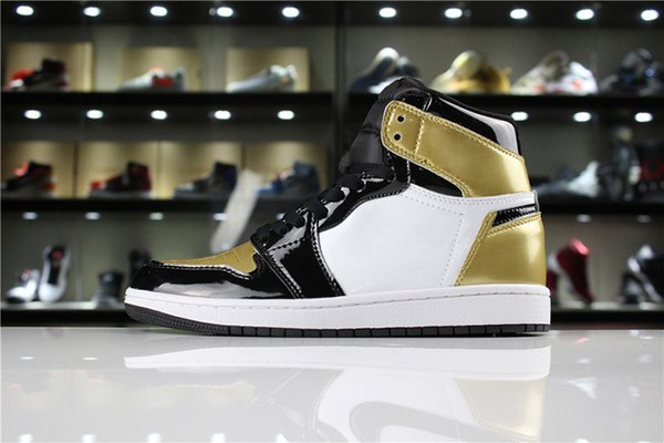 Gold-Toe