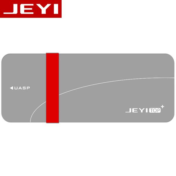 Caja de disco duro portátil JEYI i9 HDD Enclosure Plus NVME de aluminio completo TYPEC3.1 JMS583 m. 2 USB3.1 M.2 PCIE SSD U.2 PCI-E TYPEC