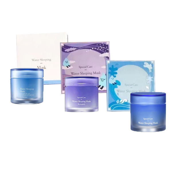 High Quality Laneige Special Care Water Sleeping Mask Overnight Skin Care 70ml from dancingfox