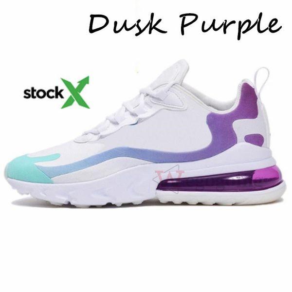 19.Dusk Purple