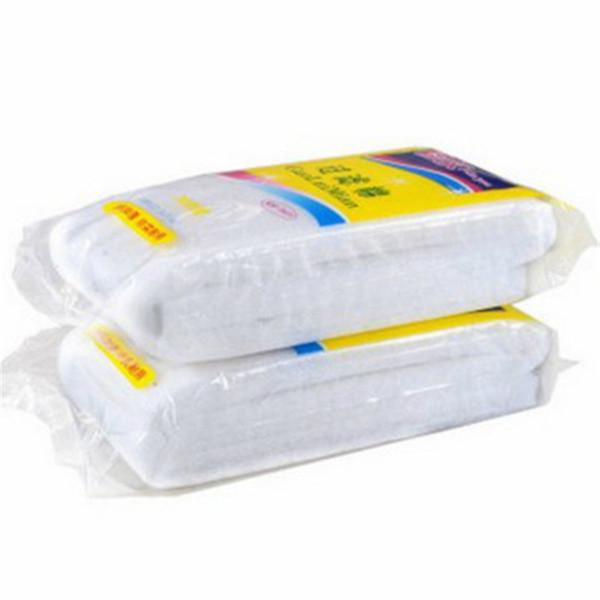 best selling 10Pcs Lot Biochemical Pump Filter Fiber Sponge Cotton for Aquarium Salt Fresh Water Fish Tank 1 M