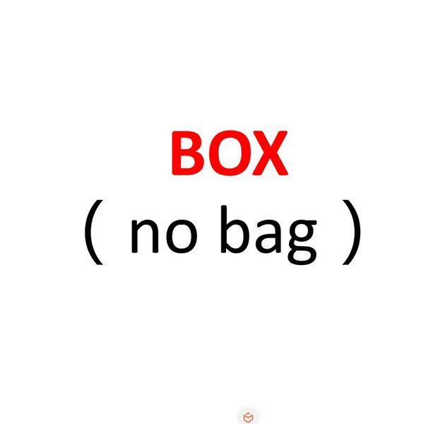 BOX(no bag)