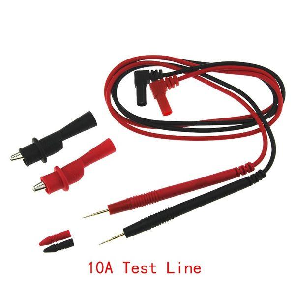 10A test hattı