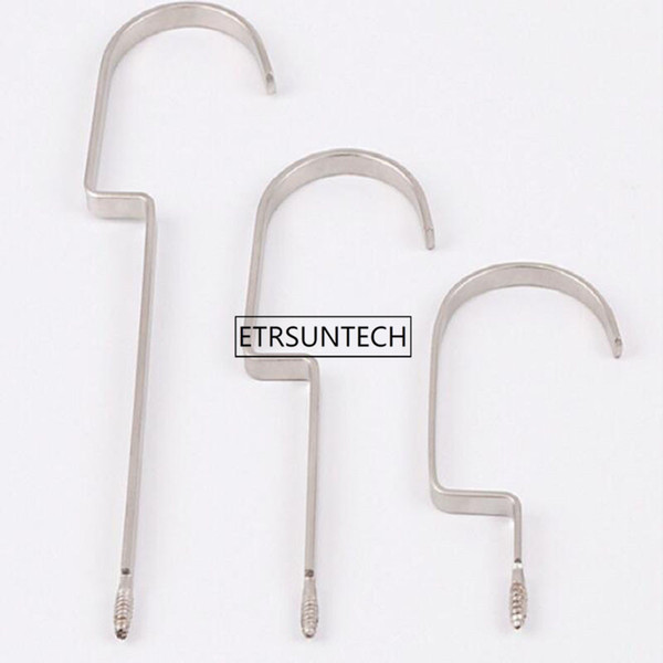 best selling wholesale hot sale new Metal Hook for Hangers Hanger Accessory Parts Pearl Nicke Square Hook 300pcs