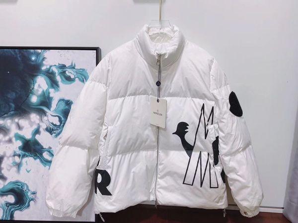 2019 nuevos otoño e invierno señoras de la alta calidad caliente abajo chaqueta 20191022 # 03