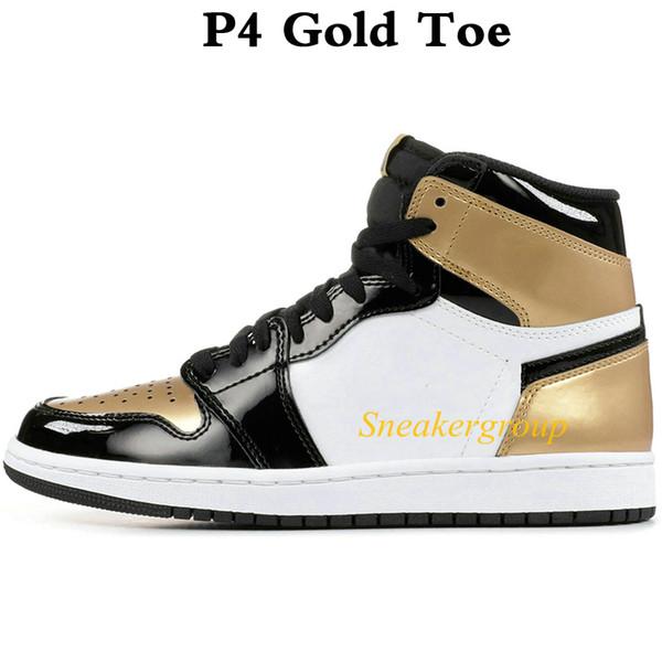 P4 Золотой Носок